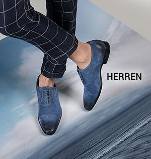 Schuhe in Übergrößen & Untergrößen | HORSCH 23uE9