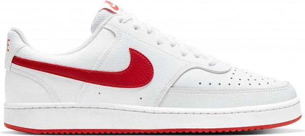 Nike Court Vision Low in Übergrößen: 9091-10