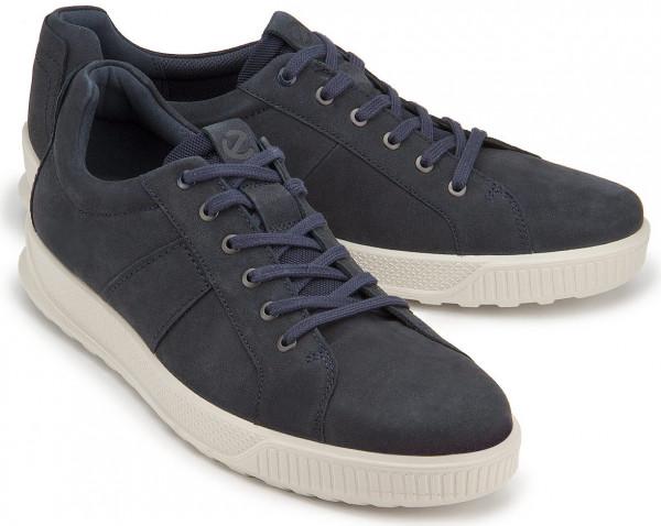 Ecco Sneaker in Übergrößen: 6766-20