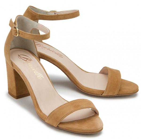 Sandalette in Untergrößen: 3296-10