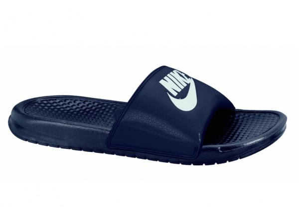 Nike Benassi in Übergrößen: 084-15