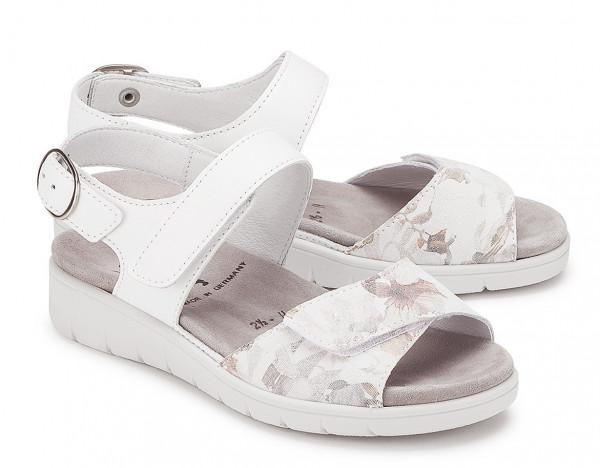 Semler Sandale in Untergrößen: 4088-19