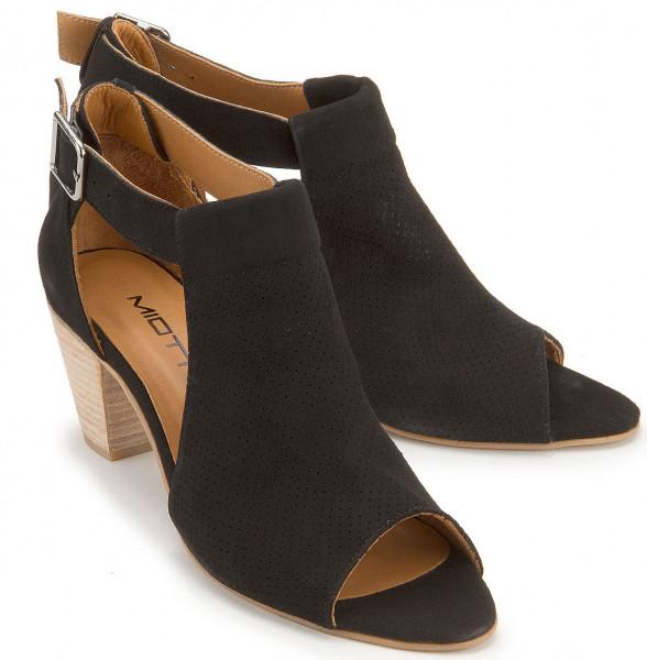 Sandalette in Übergrößen: 2881-11