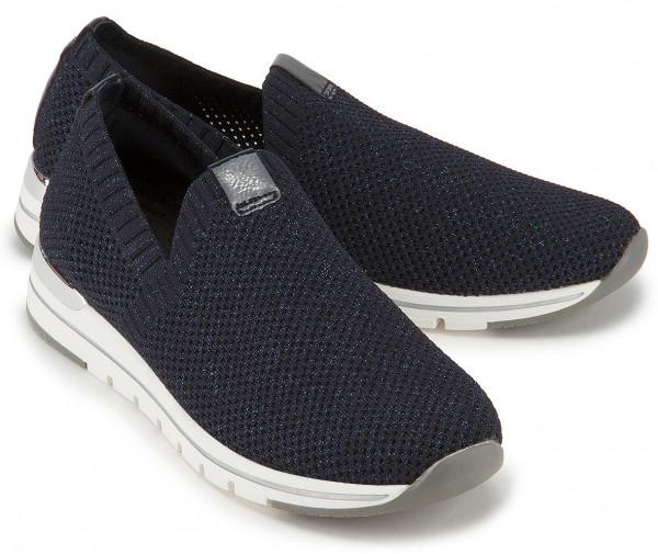 Slip-On Sneaker in Übergrößen: 3658-11