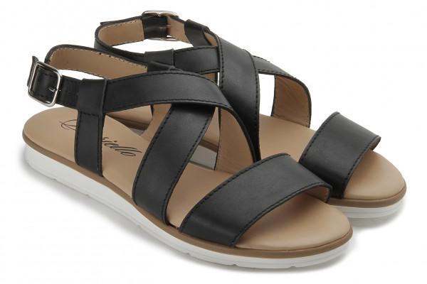 Sandale in Übergrößen: 428-16
