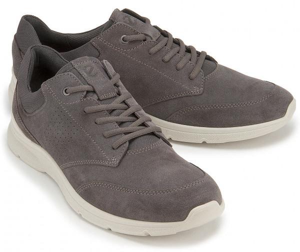 Ecco Sneaker in Übergrößen: 6754-11