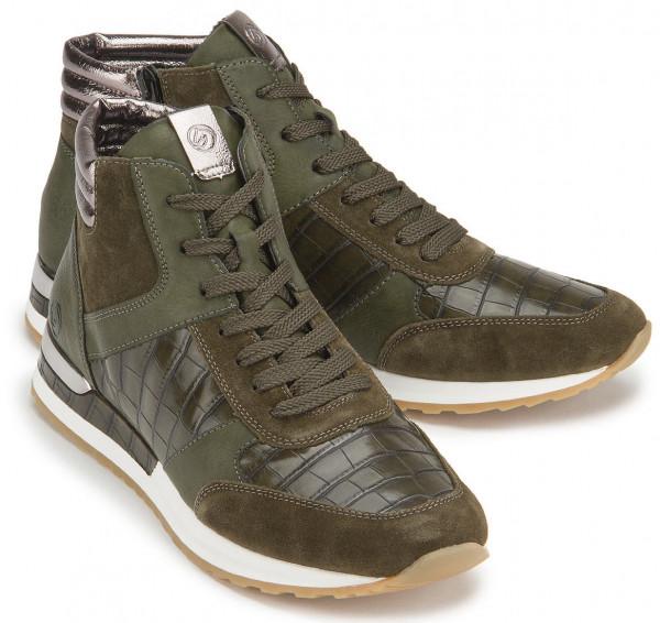 Sneaker-Boot in Übergrößen: 3665-21