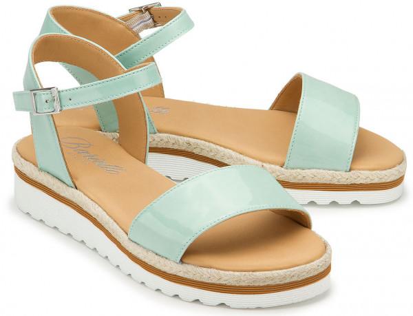 Sandale in Übergrößen: 3288-11