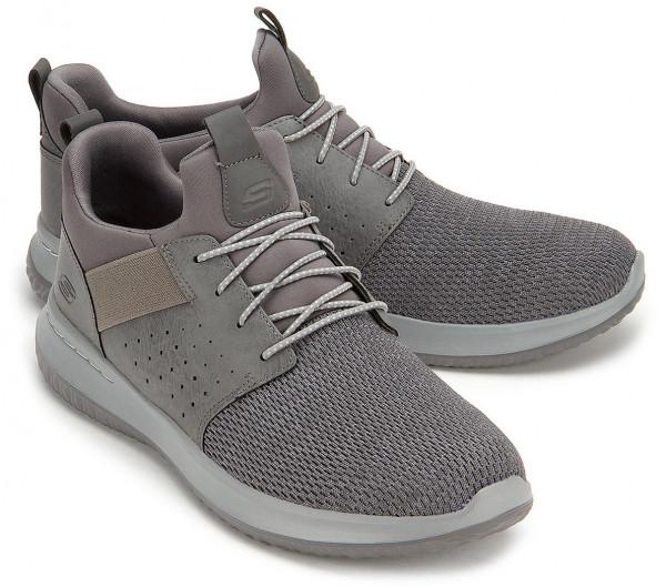 Skechers Sneaker in Übergrößen: 8024-29