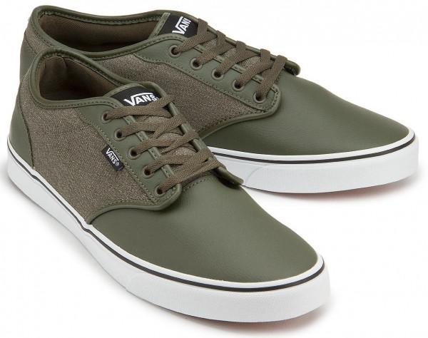 Vans Sneaker in Übergrößen: 8303-11