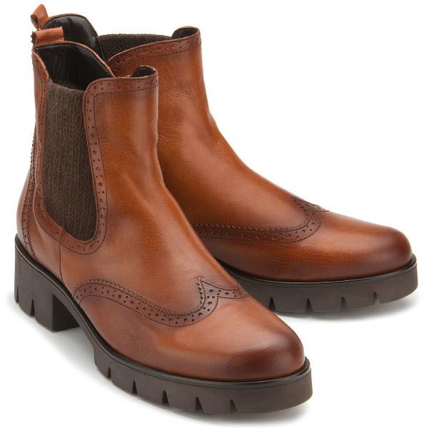Chelsea Boots in Übergrößen: 3025-20
