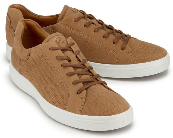 Ecco Sneaker in Übergrößen: 6758-11