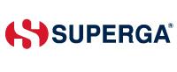 Superga Pantolette in Übergrößen: 5549-19