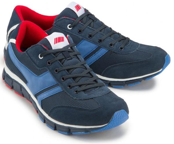 Boras Sneaker in Übergrößen: 8827-11