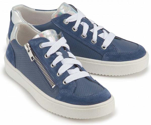 Sneaker in Untergrößen: 4806-11