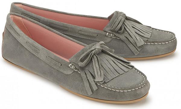 Pretty Loafer in Übergrößen: 1029-19
