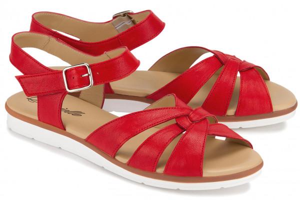 Sandale in Übergrößen: 3262-18