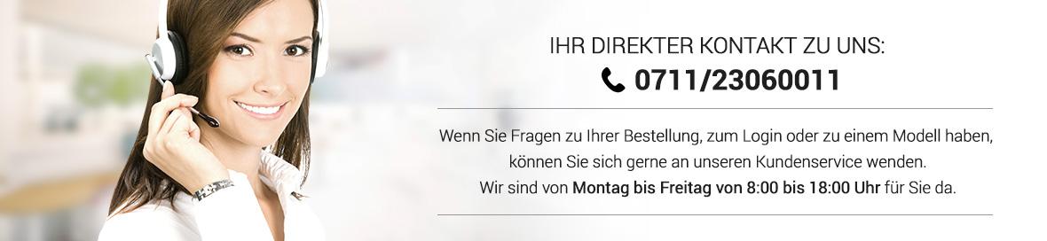 Kontakt Horsch