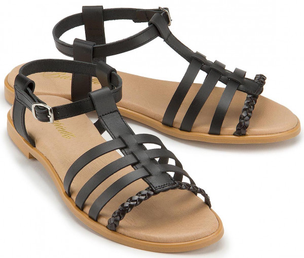 Sandale in Übergrößen: 3835-11