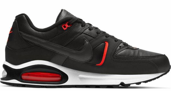 Nike Air Max Command in Übergrößen: 9006-11