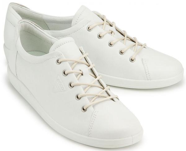 Ecco Sneaker in Übergrößen: 3900-11