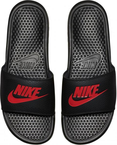 Nike Benassi in Übergrößen: 9017-19