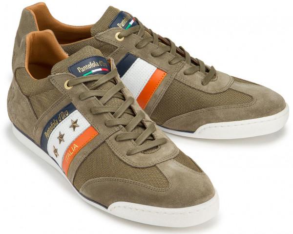 Sneaker in Übergrößen: 7662-11