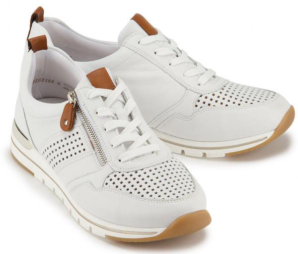 Sneaker in Übergrößen: 3662-11