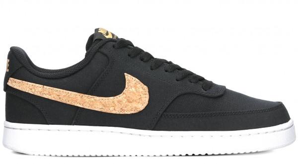 Nike Court Vision Low in Übergrößen: 9504-11