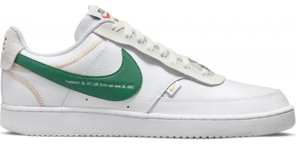 Nike Court Vision LIMITED in Übergrößen : 9289-21