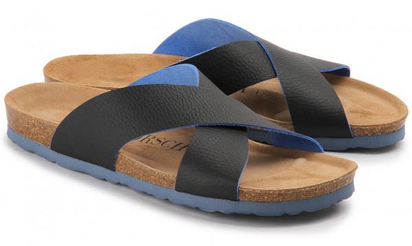 Sandale in Übergrößen: 7701-17