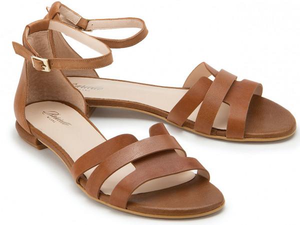 Sandale in Untergrößen: 2114-10