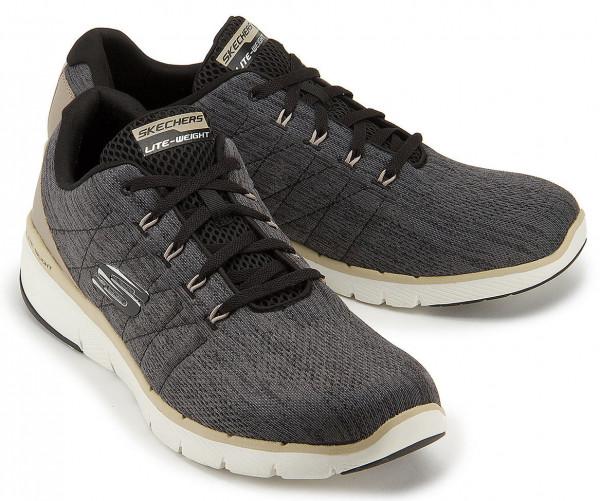 Skechers Sneaker in Übergrößen: 8031-11