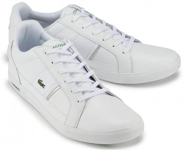 Lacoste Sneaker in Übergrößen: 8200-11
