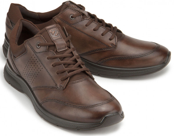 Ecco Sneaker in Übergrößen: 6768-20