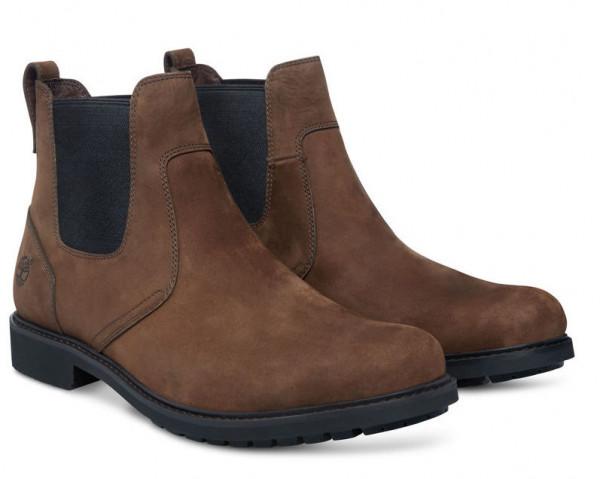 Timberland Boots in Übergrößen: 163-26