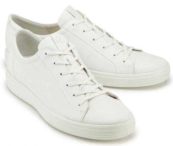 Ecco Sneaker in Übergrößen: 6786-11