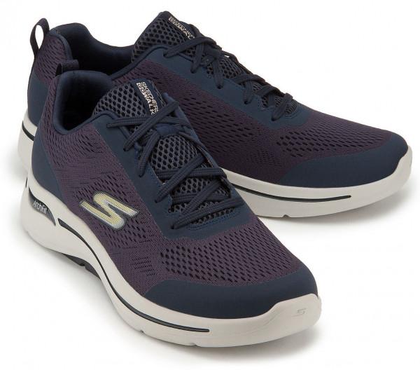 Skechers Sneaker in Übergrößen: 8025-11