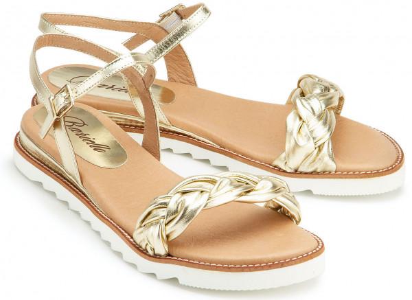 Sandalen in Übergrößen: 3818-10