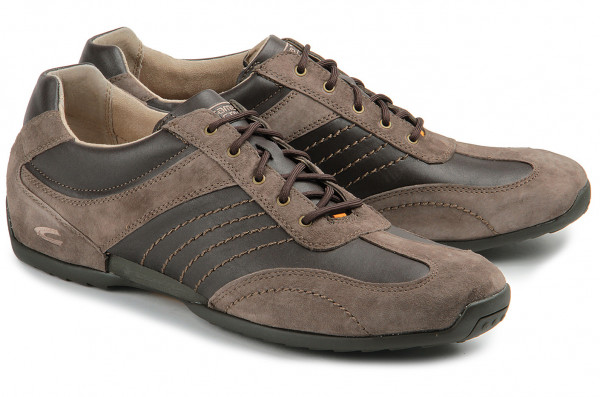 Camel Active Sneaker in Übergrößen: 230-25