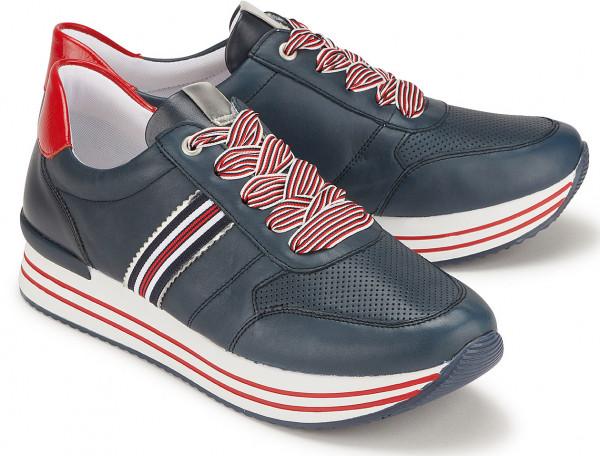Sneaker in Übergrößen: 3564-10
