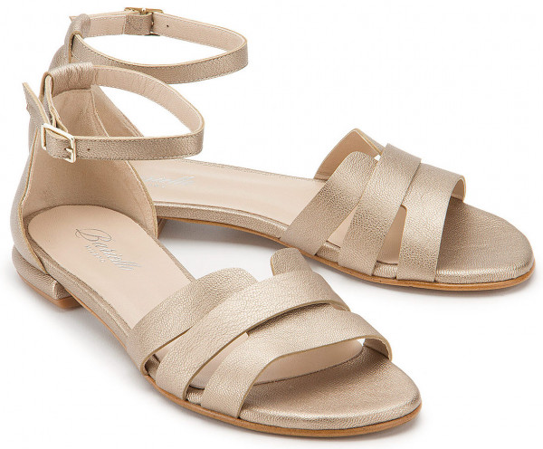 Sandale in Untergrößen: 2138-11