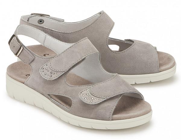Semler Sandale in Untergrößen: 4097-19