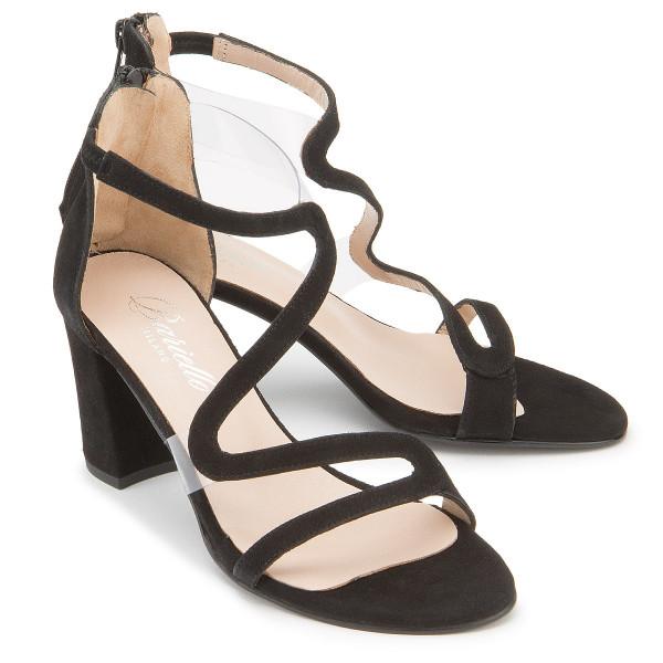 Sandale in Untergrößen: 1757-11