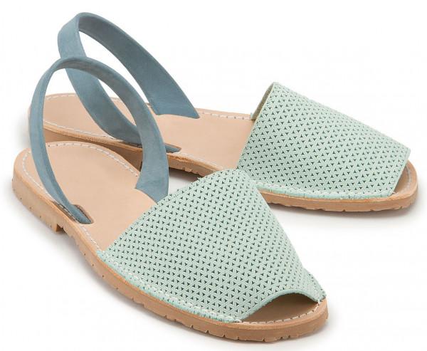Sandale in Übergrößen: 3703-11