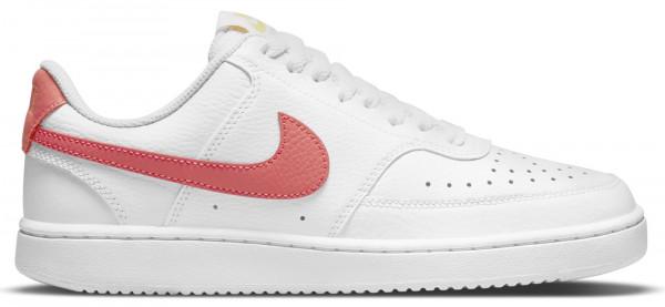Nike Court Vision Low in Übergrößen: 5066-21