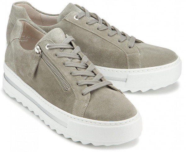 Sneaker in Übergrößen: 3032-11