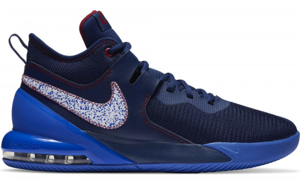 Nike Air Max Impact in Übergrößen: 9122-20