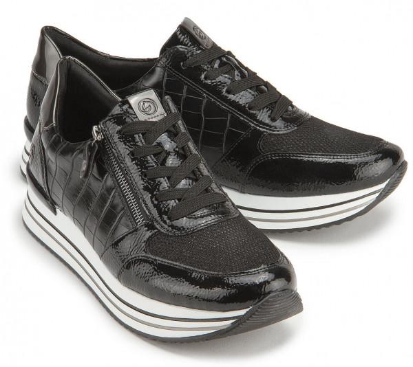 Sneaker in Übergrößen: 3565-21