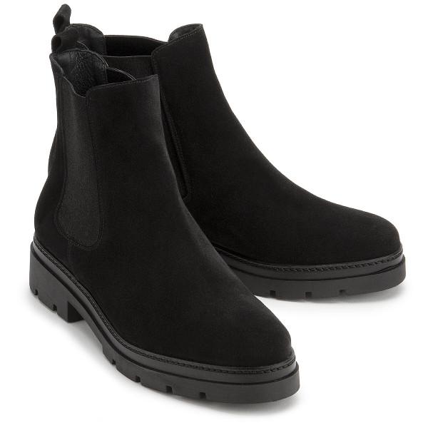 Chelsea Boots in Untergrößen: 2156-20